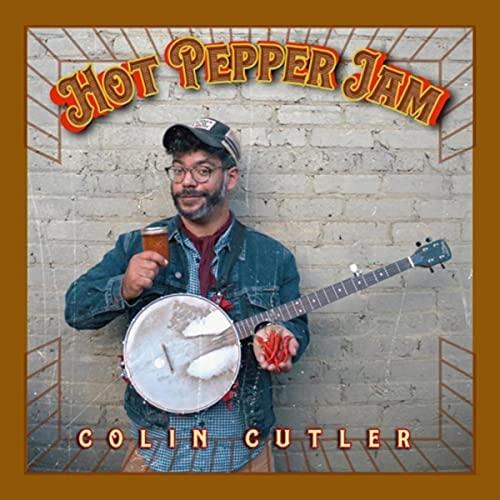 Colin Cutler