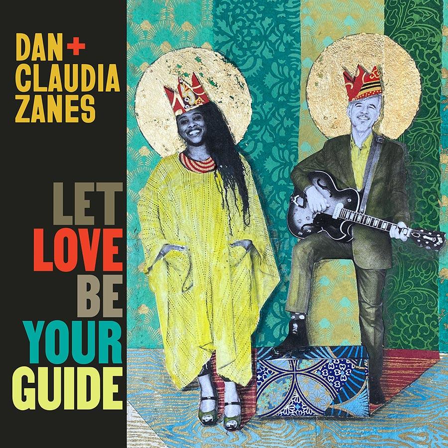 Dan + Claudia Zanes