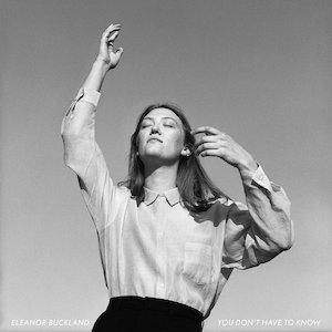 Eleanor Buckland