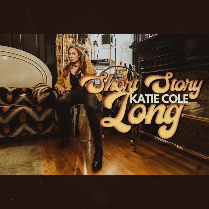 Katie Cole