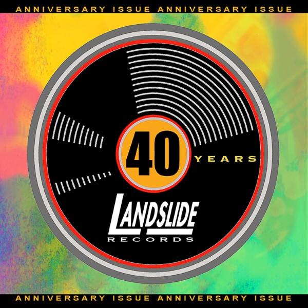 Landslide Records