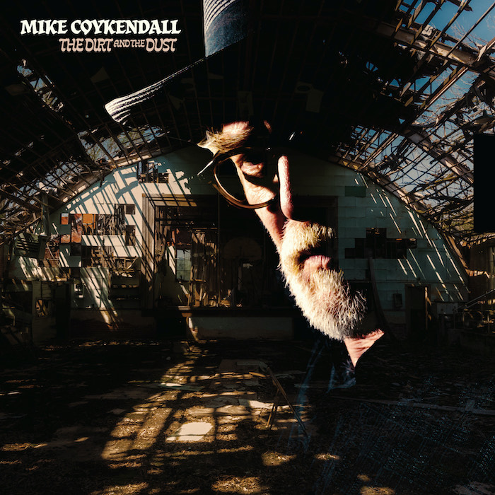 Mike Coykendall