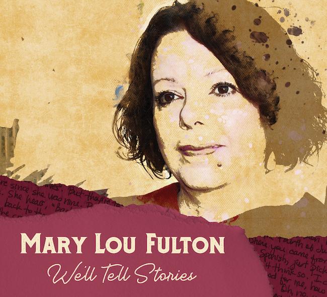 Mary Lou Fulton