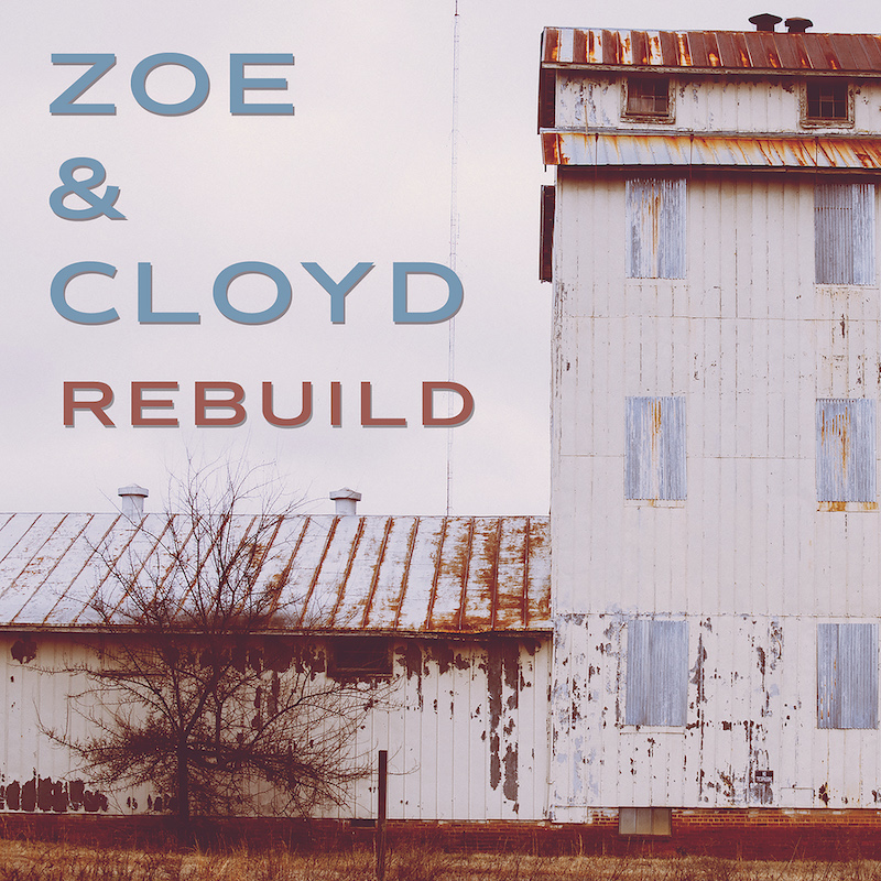 Zoe and Cloyd