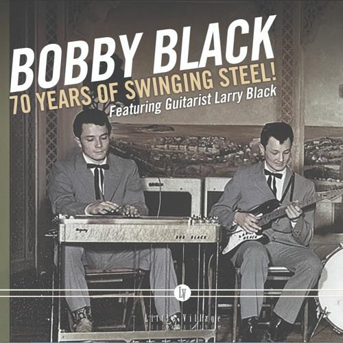 Bobby Black